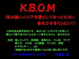 K.B.O.M