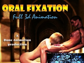 Oral Fixation PV