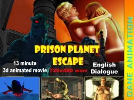 Prison Planet Escape PV
