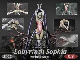 Labyrinth Sophia PV