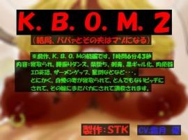 K.B.O.M2 PV