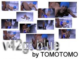 v42gt blue PV