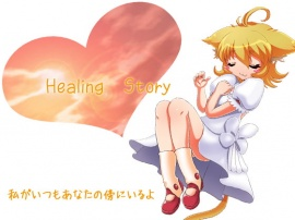Healing Story