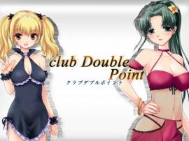 club double point~キャバクラ嬢とWフェラ&アフター