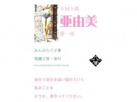 小説『亜由美』第一部