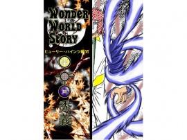 Wonder World Story~ヒューリー・ハインツVI編~