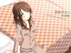 【立体音響】安眠少女+プラス ~茉奈編~ 【耳かき・ささやき】