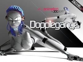 ドッペルゲンガー(作者:3DGSpot)