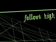 音源素材 follout high