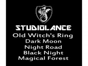 【スタジオランス BGM素材 Old Witch's Ring】