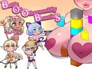 Battle of otherworldly Beauties!