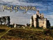 音源素材 Proof of suspicion