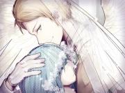 聖騎士と蒼の歌姫