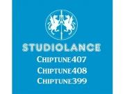 【スタジオランス BGM素材 Chiptune407】