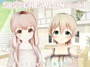 【両耳同時】シスターサロン vol.1【耳かき】