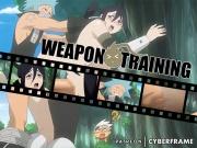 Weapon Training