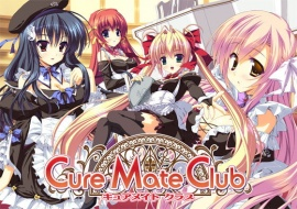 Cure Mate Club OP