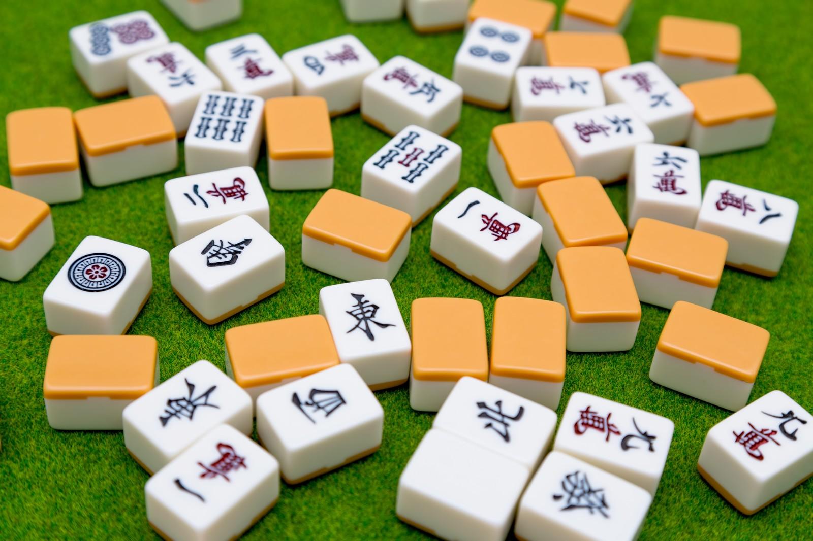 【全88作品】麻雀エロゲーム作品まとめ【テーブルゲーム】