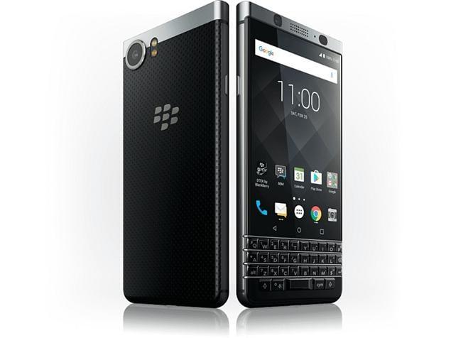 マジカルなニュース「BlackBerry KEYoneが近々出る・・みたい」