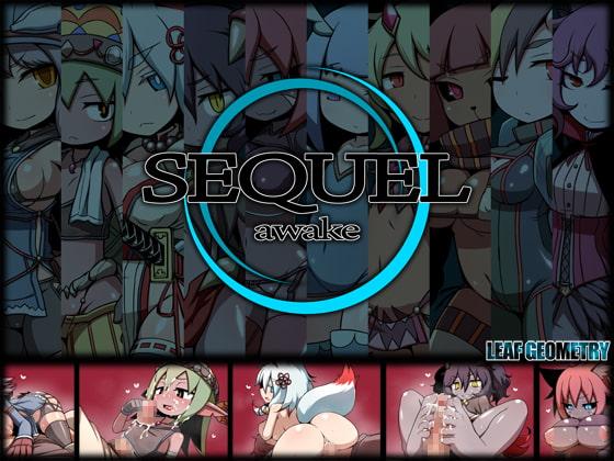 SEQUELシリーズ第2弾の紹介前編