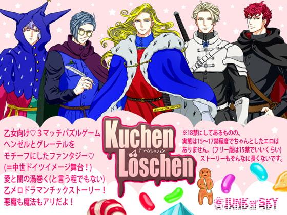 Kuchen Loschen 紹介?