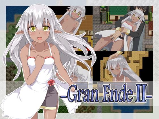 5分動画で実況シリーズ#02『GranEndeⅡ体験版』01