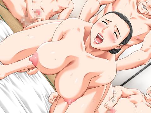 【抜けるおねショタ】ボクの「なつやすみ」ヒミツたいけん【ここがオススメ!】01
