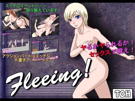 【ゆっくり実況】Fleeing!体験版プレイ動画Part01