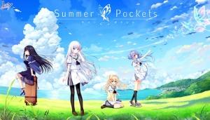 Summer Pockets DL版