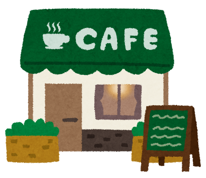 【同人音声】4月13日は喫茶店の日 喫茶店・カフェを舞台にした音声作品