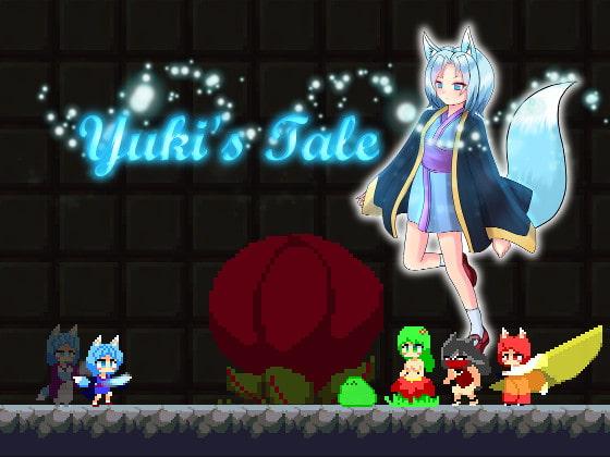 2018/12/17 [体験版]Yuki's Tale