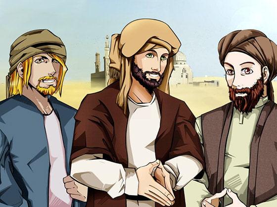 「イブン・アンナフィース」の時代をざっくりまとめる