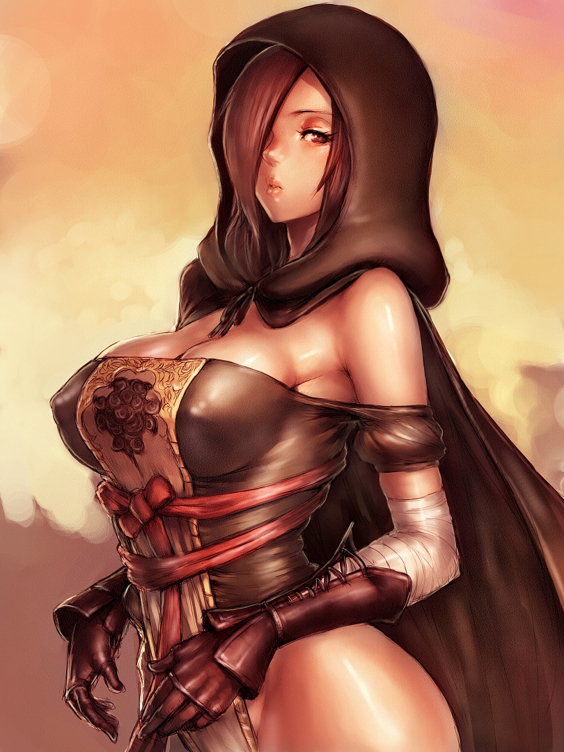 【RPG・ファンタジー】綺麗ごとだけでは生きられない…ダークなファンタジーゲームまとめ