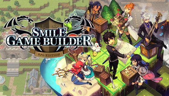 SMILE GAME BUILDERで作ったゲームをUnityで編集可能に!