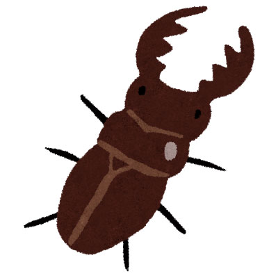 6/4は虫の日らしいから気持ち悪い虫が敵のゲームをいくつか紹介しよう