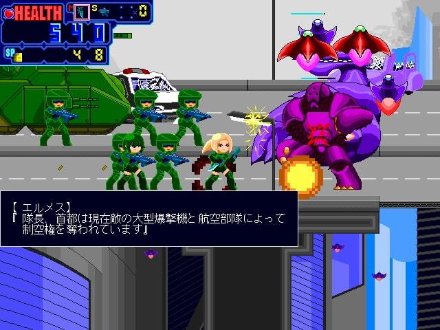 【実況】戦場でエロく犯される味方を助けながら宇宙人を倒せ!