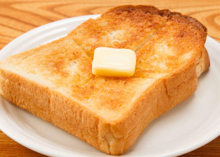 パンが大事な役割を果たすゲーム7本