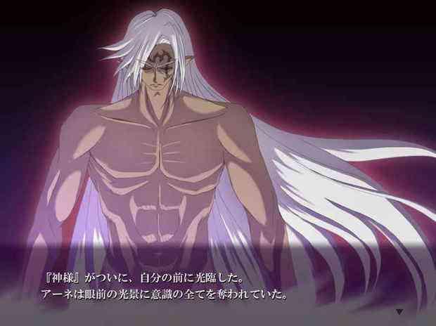 【THE王道】「神威-KAMUI- 魔神受胎」のご紹介