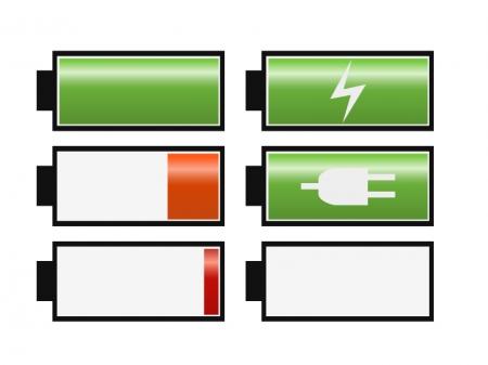 ソフト電池の備忘録