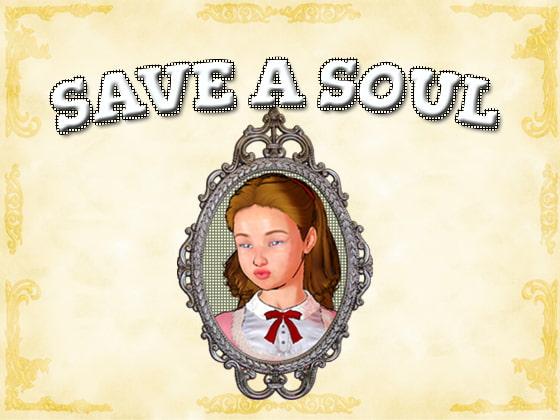 海外製同人エロゲ『Save a Soul』のわかった範囲で解説記事