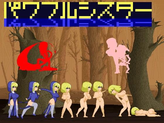 【ゆっくり実況】パワフルシスター体験版プレイ