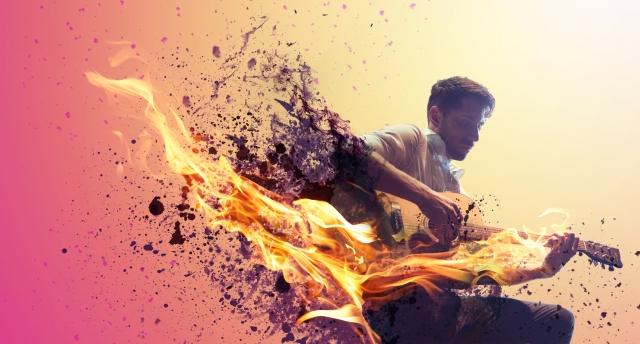 【個人の】『燃やす』ための音楽素材をピックアップしてみた【趣味です】