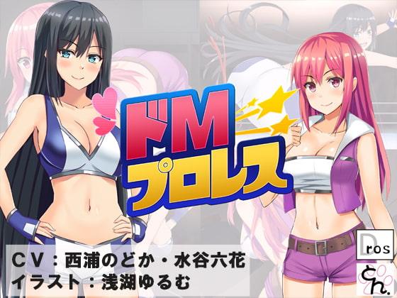 【ミックスファイト】女格闘家×男性受けの同人音声 特集20選【M格闘・逆リョナ】